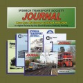 ITS.DVD  Journals of the Ipswich Transport Society 1959-2019