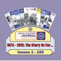 J1-150.DVD GERS Journals 1 to 150