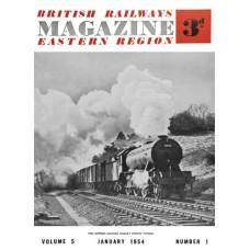 BR(E) Magazine Single Volume