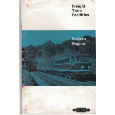 RC022 BR(E) Facilities for Freight 1961