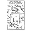 TW036 BR(E) Section O Working Timetables 1953