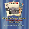 BR(E) British Railways (Eastern Region) Magazine DVDs