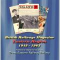 BR(E) British Railways (Eastern Region) Magazine DVDs