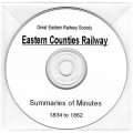 ECR.CD ECR Minutes Summaries
