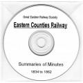 ECR.CD ECR Minutes Summaries