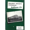 ERS.CD: Handbooks of the Eastern Region Staff Railway Society.
