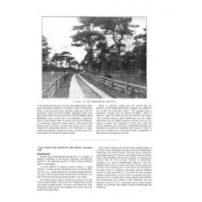 MG002 Extracts from the Railway Magazine 1899