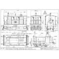LG001 GER 0-4-0 Tram Engine