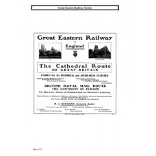 RC020 GER Brochure for the American Market 1907