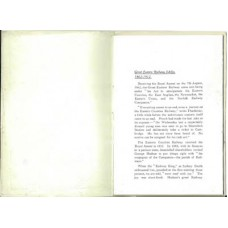 RH005 GER Jubilee Booklet 1912