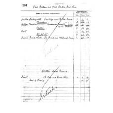 RE011 GER Mileage Book – Part 5