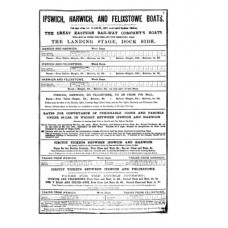 TP006 GER Timetable March 1882
