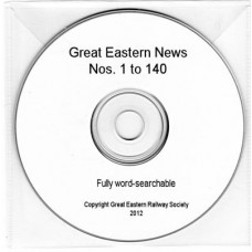 NW.CD Great Eastern News on CD