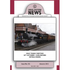 NW152 Great Eastern News No. 152