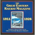 GER Great Eastern Railway Magazine DVDs