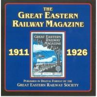 GER Great Eastern Railway Magazine DVDs