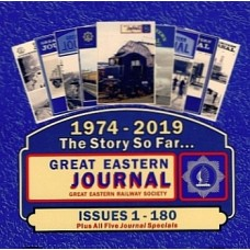J1-180.DVD GERS Journals 1 to 180