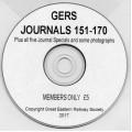 J151-170 CD