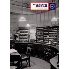 JL151 Journal 151