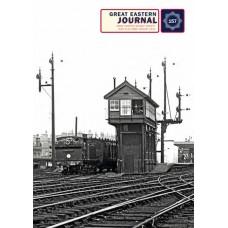 JL157 Journal 157