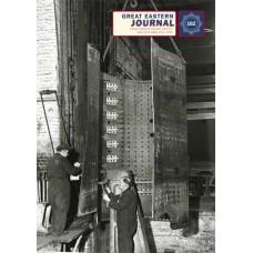 JL162 Journal 162