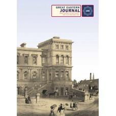 JL166  Journal 166