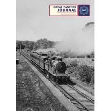JL167  Journal 167