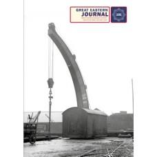 JL181  Journal 181