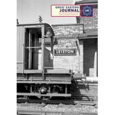 JL188 Journal 188