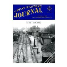 JL104 Journal 104