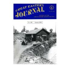 JL105 Journal 105