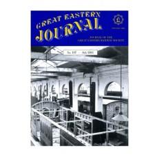 JL107 Journal 107