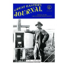 JL108 Journal 108