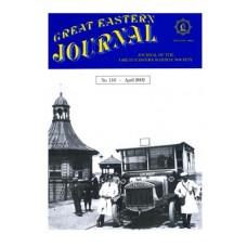 JL110 Journal 110