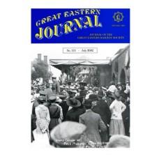 JL111 Journal 111