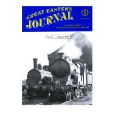 JL117 Journal 117