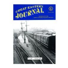 JL120 Journal 120