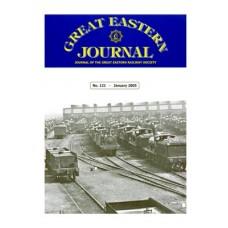 JL121 Journal 121