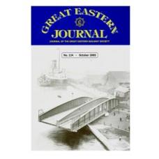 JL124 Journal 124