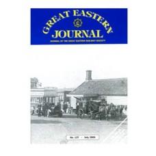 JL127 Journal 127