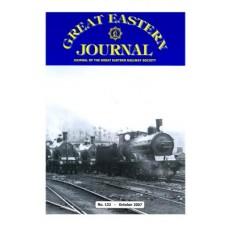 JL132 Journal 132