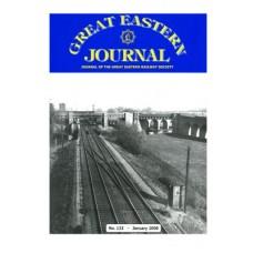 JL133 Journal 133