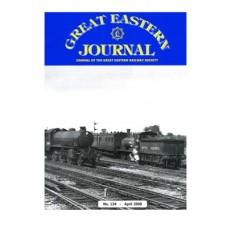 JL134 Journal 134