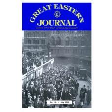 JL135 Journal 135