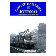 JL136 Journal 136