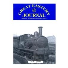 JL138 Journal 138