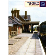 JL145 Journal 145
