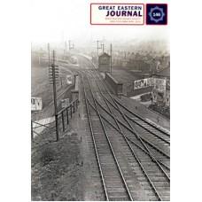 JL146 Journal 146