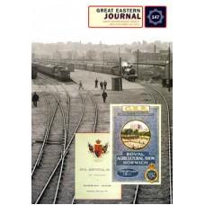 JL147 Journal 147