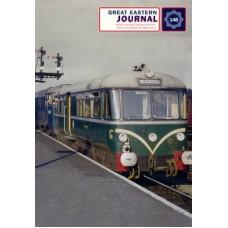 JL148 Journal 148